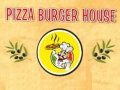 Pizza Burger House 4295
